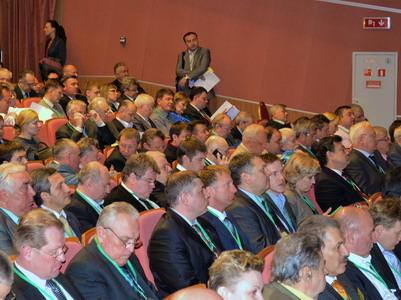IV съезд саморегулируемых организаций
